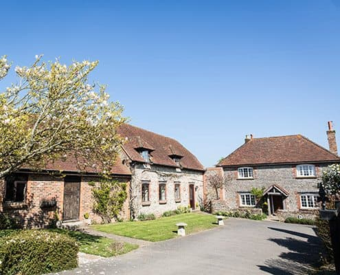 Wedding Venue West Sussex