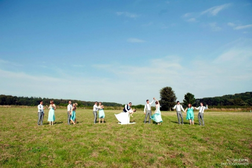Selden Barns Wedding Venue in West Sussex